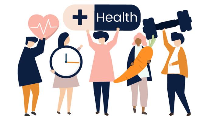 השפעת אורח החיים על הבריאות